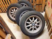 BMW 4 Alufelgen mit sommerrefen