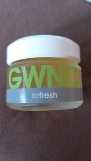 verkaufe gwnc refresh Gesichtsmaske