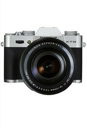 XXL- Super-Komplettset Fujifilm x- t10