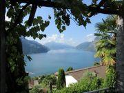 Charmantes Ferienhaus in Lugano-Castagnola von