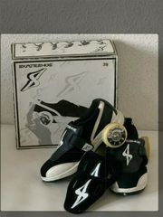 Skate Shoe Gr 39
