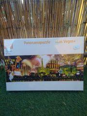 Nachtleuchtendes 1000tlg Panoramapuzzle