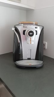Kaffeemaschine Saeco Odea