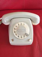Telefon Post 1972 SEL baugleich