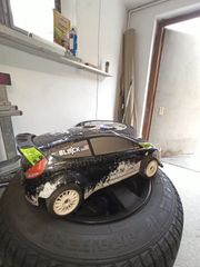 Ken Block original speed rc