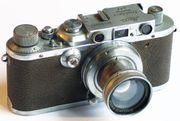 Leicas historische Fotogeräte Zubehör Bücher