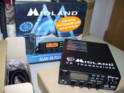 MIDLAND Alan 48 Plus