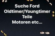 Suche Ford Oldtimer Youngtimer