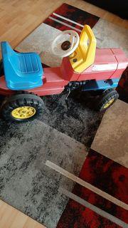 große kinder traktor