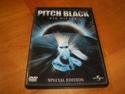 Pitch Black dvd