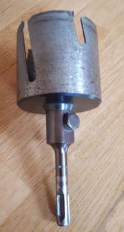 Mehrzweck-Lochsäge Hawera-Karat 74mm