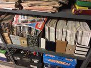 Modelleisenbahn Zeitschriften ca 1995 bis