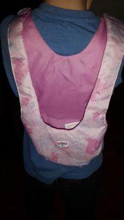 Baby Born Bauch- Rückentrage für