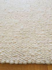 Handwebteppich Diepholzer Moorschnucke von Manufactum