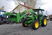 Traktor John Deere 5820