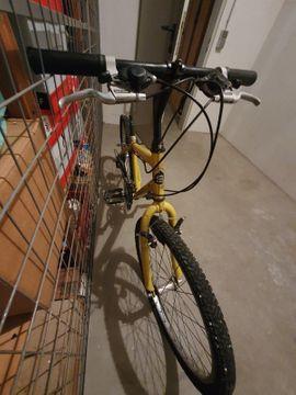Jugend-Fahrräder - Verkaufe ein Kinder-jugend Fahrrad günstig