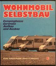 Wohnmobil-Selbstausbau