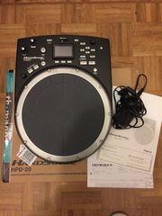 Roland HPD-20 Handsonic Elektronik Percussion