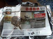 Fahrradlenker Tasche Korb mit Halterung
