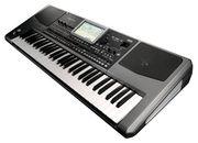 Keyboard Korg Pa 900 mit