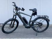 ZEMO SU-E FS Trekking E-Bike