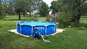 Intex Pool 366×76