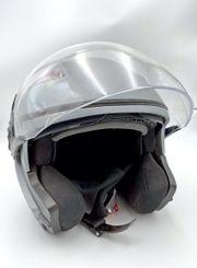 Jethelm VITO Helmets mit Doppelvisier