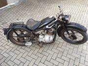 Bmw R35 Bj 1947 Oldtimer