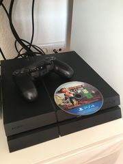 Ps4 Playstation 4 Konsole neue