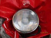 Ducati - Monster S4-R - Teile Bj