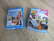 Playmobil Sets 5294 9274 und