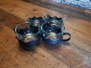 Kleine Kaffeetassen Set