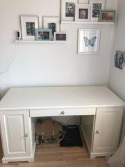 Schreibtisch liatorp Ikea