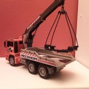 Abschlepp-LKW Recovery