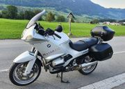 BMW R 1150 RS in
