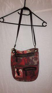 Tolle Handtasche von Desigual in