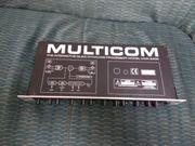 Behringer Multicom MDX 2400 Kopresso