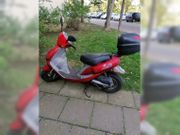 Roller 50 ccm