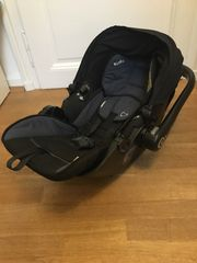 Kiddy Evolution Pro 2 Babyschale