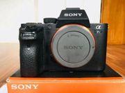 Sony Alpha 7s II ZEISS