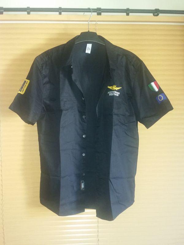 Herren Hemd XL