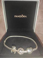 Pandora Armband Charms