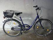 28 Zoll Hercules Damenrad Fahrrad