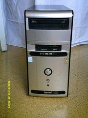 Biete Desktop-PC preiswert
