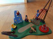 Playmobil Aktiv Spielplatz