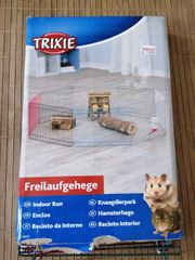 TRIXIE Nager Hamster Freilaufgehege