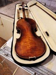Alt schön Geige