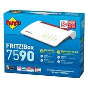AVM FRITZ Box 7590 - WLAN