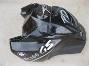 BMW Airhead R100 GSPD Gas