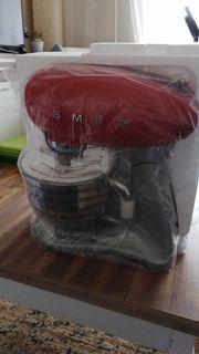 Küchenmaschine SMEG SMF02